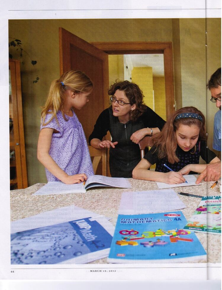 B C  Tutoring Agency In the News Archives - School is Easy
