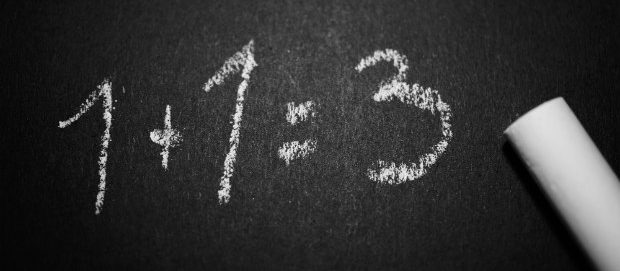 1+1=3. Ways to Avoid Making Careless Mistakes in Math Tests